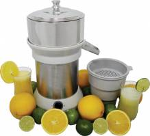 Citrus Juicer with 0.25 HP Motor | Bar Service & Tablewares | Zanduco US