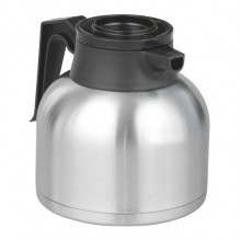 Bunn Economy Thermal Carafe  1.9L  (64oz) Black | Bar Service & Tablewares | Zanduco US