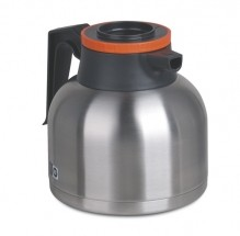 Bunn Economy Thermal Carafe  1.9L  (64oz) Orange | Bar Service & Tablewares | Zanduco CA