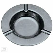 "Stainless Steel Ashtray 5"" 4169 