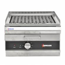 "16.5"" Wide Charbroiler/ Griddle - 1.8kW 
