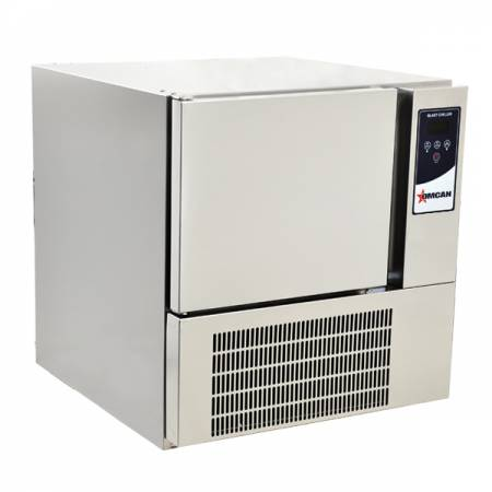 "24"" Blast Chiller 3-Trays 220V/60Hz/1 