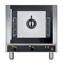 EKFA412ALUD Countertop Electric Convection Oven - Half Size 4 Shelves Capacity - 208V-240V 2.9kW | Kitchen Equipment | Zanduco US