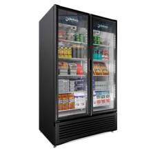 "Imbera 48"" Elite Double Swing Door Refrigerator VRD 37"