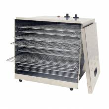 Stainless Steel Food Dehydrator with 10 Racks | Kitchen Equipment | Zanduco CA