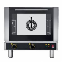 EKFA312UD Countertop Electric Convection Oven - Half Size 3 Shelves Capacity - 240V 2.9kW | Kitchen Equipment | Zanduco US