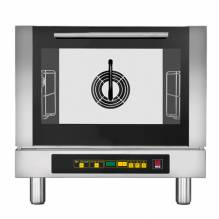 EKFA312DUD Countertop Electric Convection Oven - Half Size 3 Shelves Capacity - 240V 2.9kW | Kitchen Equipment | Zanduco US