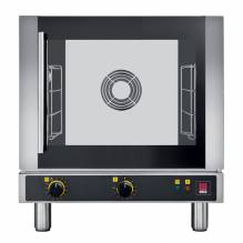 eka EKFA412AL 1/2 Size Manual Electric Countertop Convection Oven - 240V 2.9kW | Kitchen Equipment | Zanduco US