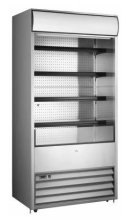 REFURBISHED -REFRIGERATED SHOWCASE 530 L/18.7 CU FT 120V/60/1 cQPSus | Refurbished Products | Zanduco US