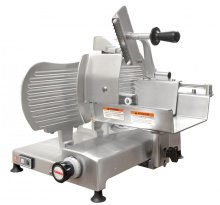 "12.3"" S-Series Horizontal Gear-Driven Meat Slicer 