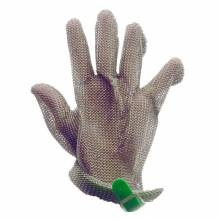 5 Finger Mesh Glove, Reversible - XL, Green Strap | Smallwares | Zanduco US
