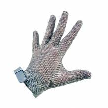 5 Finger Mesh Glove, Reversible - XS, Grey Strap | Smallwares | Zanduco US