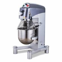80 qt Heavy Duty Baking Mixer with Guard and Timer | Kitchen Equipment | Zanduco US