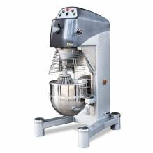 60 qt Heavy Duty Baking Mixer with Guard and Timer | Kitchen Equipment | Zanduco US