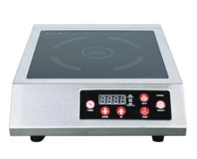 Countertop Induction Cooker - 1800 Watts | Kitchen Equipment | Zanduco CA