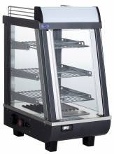 "Zanduco 13"" Display Warmer with 76 L capacity 