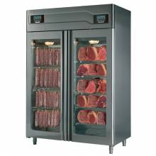 "Stagionello + Maturmeat 100 + 100 kg Combo with ClimaTouch and Fumotic - 58"" STGTWCOMB 