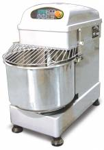 Omcan Heavy Duty Spiral Dough Mixer, with 43 Qt Capacity, 3 Phase | Restaurant Equipment | Zanduco CA