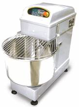 Omcan Heavy Duty Spiral Dough Mixer, with 53 Qt Capacity, 3 Phase | Restaurant Equipment | Zanduco CA