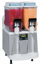 Bunn Ultra Gourmet Ice™ System ULTRA-2, HP SS/ White Trim |  | Zanduco US