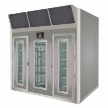 "Stagionello 200 + 600 kg Cabinet with ClimaTouch and Fumotic - 100"" STG200600 