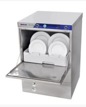 "23"" Undercounter High Temperature Dishwasher NSF 