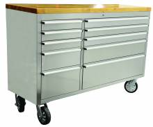 "Zanduco 56"" Mobile Working Bench 