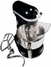 KitchenAid 4KP26M1XLC Professional 600™ 6 Quart Bowl-Lift Bowl Stand Mixer | Kitchen Equipment | Zanduco US