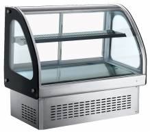 "36"" Countertop / Drop-In Refrigerated Display Case 