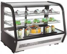 "Zanduco 35"" Countertop Refrigerated Showcase 