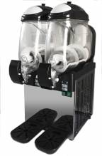 Elite Slush Machine - Double | Bar Service & Tablewares | Zanduco CA