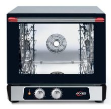 Axis AX-514 Half Size Countertop Convection Oven | Kitchen Equipment | Zanduco CA