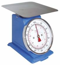 Dial Scale 2Kg / 4.4Lb | Kitchen Equipment | Zanduco CA