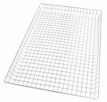 "Wire Donut Basket 12"" X 18"" 5612 