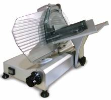 "9"" Belt-Driven Meat Slicer 