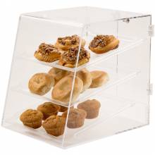 Carlisle Bakery 3 Tray, Self Serve (front and back door)  Assembled SPD303 | Smallwares | Zanduco US