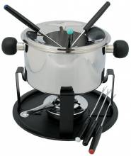 2 qt Fondue Set 4880 | Restaurant Equipment | Zanduco US