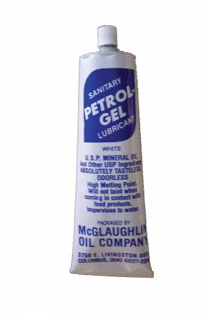 Petrol-Gel 4 oz 6099 | Restaurant Equipment | Zanduco US