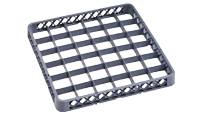 36-Cup Dish Rack Compartment Extender | Sinks & Dish Room | Zanduco CA