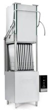 Jet-Tech 747HH High Temp Door-Type Pan/Warewasher - 30 Racks/hr | Dishwashing Equipment | Zanduco CA