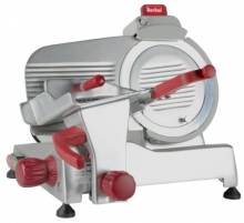 "Berkel 823E-PLUS 9"" Manual Gravity Feed Meat Slicer - 1/4 hp 