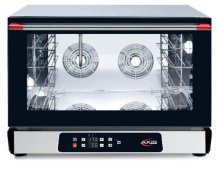 Axis-824RHD  Digital - Full Size Countertop Convection Oven With Humidity -  4 Shelves | Kitchen Equipment | Zanduco CA