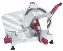 "Berkel 825A-PLUS 10"" Manual Gravity Feed Meat Slicer - 1/3 hp 