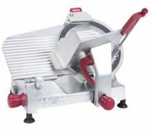 "Berkel 827E-PLUS 12"" Manual Gravity Feed Meat Slicer -1/3 hp 