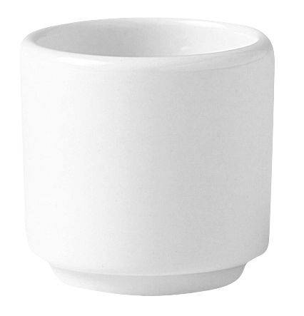 "Egg Cup Footless 1 7/8"" ,    12 / case  9001C040 