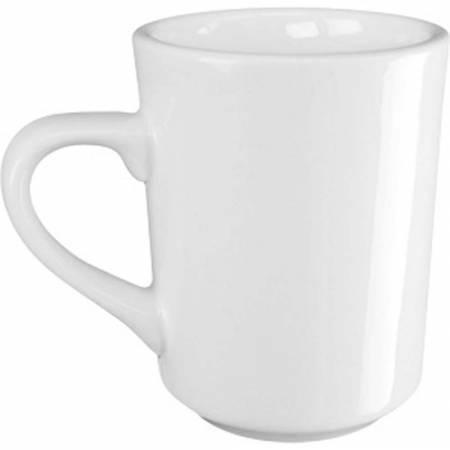 8oz Coffee Mug 12/pack | Cups & Saucers | Zanduco CA