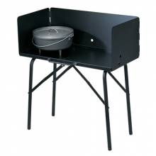 Lodge Outdoor Cooking Table