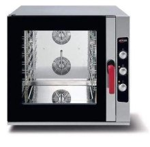 Axis AX-CL06M 6 Pan Combi Oven with Manual Controls  | Kitchen Equipment | Zanduco CA