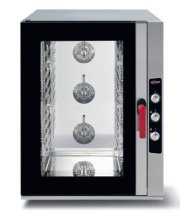 Axis AX-CL10M 10 Pan Combi Oven with Manual Controls | Kitchen Equipment | Zanduco CA