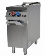 Axis AX-GPC-1 Gas Pasta Cooker - Single 45,000 BTU | Restaurant Equipment | Zanduco US